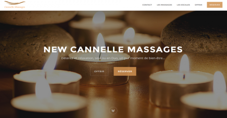 Cannelle Massages
